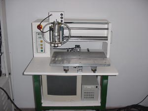 Similar Machine Model 18